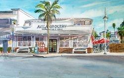 Avila Beach Grocery