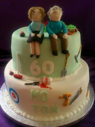 Joint 60th