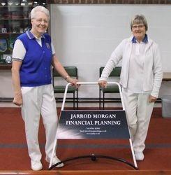 Jean Smith vs Joan Garner