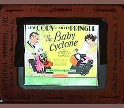 THE BABY CTCLONE