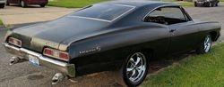 51.67 Impala.