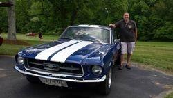 20.67 Mustang