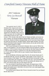 Terry Lee Boswell