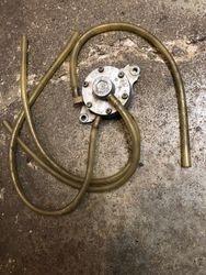 1990 indy 500 fule pump