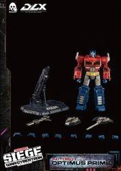 Optimus Prime DX