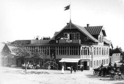 Hotell Corfitzon 1904
