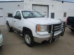 2007 GMC K2500 $15,900
