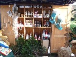 Weihnachtsmarkt Bornum 2015