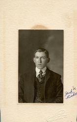 Jackson Harker Fisher (1882-1948)