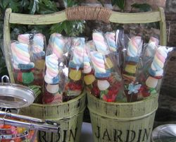 Candy On A Stick