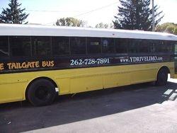 T4 Passenger Side