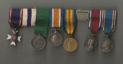 Mess Medals