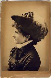 J. W. Allderige, photographer of Waterbury, CT
