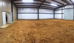 Barn Complete