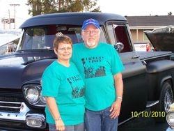 Dene & Nancy Roby