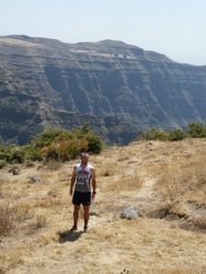 Bryan training for IM in Ethiopia