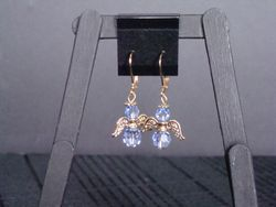Guardian Angels (Light Blue) (Item #3059)  $10.00