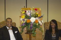 Pastor Lias & Lady Tamara