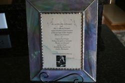 Wedding Invitation 2 $60