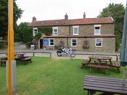 The Horseshoe Inn,  Levisham