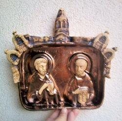 Ikona Sv. Petra i Pavla