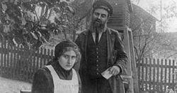 Ett offer (Das Opfer) 1913