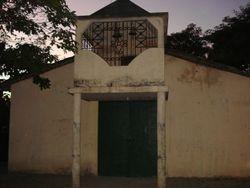 Ermita El Sauce