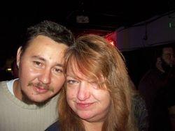 James Sparks & Johanna Beard!