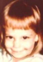 In Memory Of Amber Crum--Texas 1983