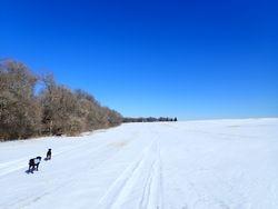 Walks in Manitoba
