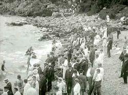 Badlif i Molle 1911