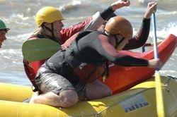 Rafting Leif