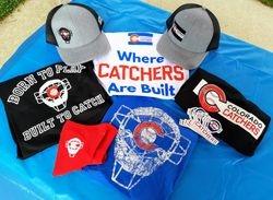 Colorado Catchers Merchandise