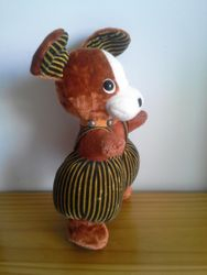 Doggy after repair Japanese design from approx 1968