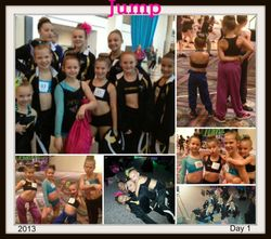 Jump Nov 2-3 2013
