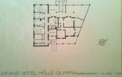 Hotell Olympia 1980