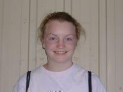 Paige Sangren