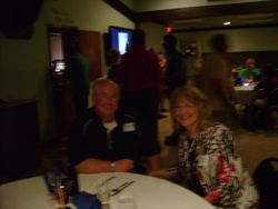 Tom and Debbie Gore Swedberg