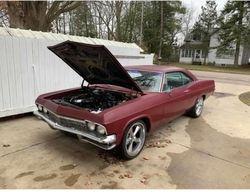 19.65 Impala SS