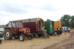 Living wagons