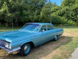 58.63 Buick LeSabre
