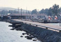 Base Marina
