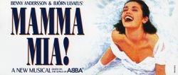 Mamma Mia 2001
