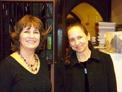 Altos Karen and Amy