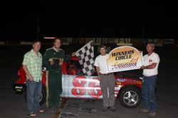 Four For Fun Feature Winner