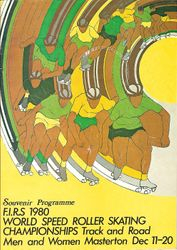 1980 - Masterton, New Zealand
