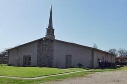 Greater Mt Zion Church