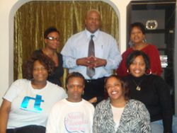 Shared Thoughts Book Club w/Author Tim Williams