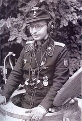 Panzer IV Commander: