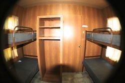 Inside Ensuite (Cabin 7)